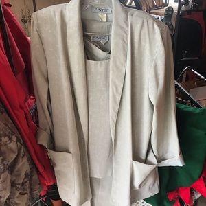 Pants - Three piece pants suit
